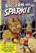 Big Jon and Sparkie (1952 Ziff Davis) 4