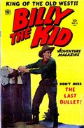 Billy the Kid Adventure Magazine (1950) 3