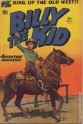 Billy the Kid Adventure Magazine (1950) 6