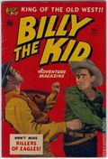 Billy the Kid Adventure Magazine (1950) 9