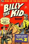 Billy the Kid Adventure Magazine (1950) 12