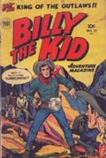 Billy the Kid Adventure Magazine (1950) 13