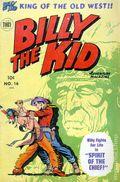 Billy the Kid Adventure Magazine (1950) 16