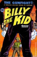 Billy the Kid Adventure Magazine (1950) 21