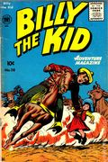 Billy the Kid Adventure Magazine (1950) 28