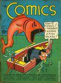 Comics, The (1937) 4