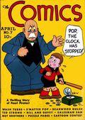 Comics, The (1937) 7