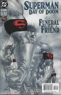 Superman Day of Doom (2003) 3