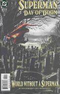 Superman Day of Doom (2003) 4
