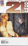 21 Down (2002) 3