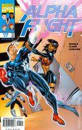 Alpha Flight (1997 2nd Series) 7