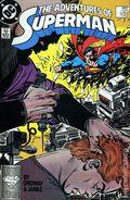 Adventures of Superman (1987) 445