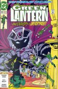 Green Lantern (1990-2004 2nd Series) 35