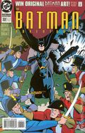 Batman Adventures (1992 1st Series) 32