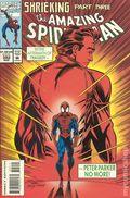 Amazing Spider-Man (1963 1st Series) 392