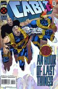 Cable (1993 1st Series) 20D