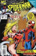 Amazing Spider-Man (1963 1st Series) 397