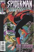Spider-Man Chapter One (1999) 5