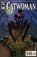 Catwoman (1993 2nd Series) 71