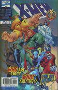 Uncanny X-Men (1963 1st Series) 360A