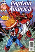 Captain America (1998 3rd Series) 25
