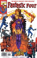 Fantastic Four (1998 3rd Series) 11