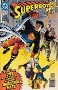 Superboy (1994 3rd Series) 71