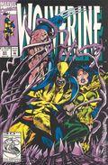 Wolverine (1988 1st Series) 63