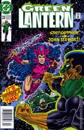Green Lantern (1990-2004 2nd Series) 23