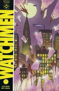 Watchmen TPB (1987 DC) 1st Edition 1-1ST