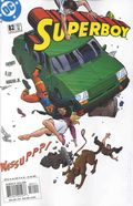 Superboy (1994 3rd Series) 82