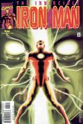 Iron Man (1998 3rd Series) 38