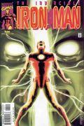 Iron Man (1998 3rd Series) 38