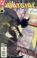 Batgirl (2000 1st Series) 12
