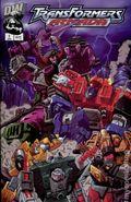 Transformers Armada (2002) Energon 7A