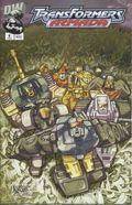 Transformers Armada (2002) Energon 8