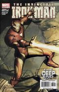 Iron Man (1998 3rd Series) 79