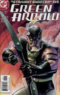 Green Arrow (2001 2nd Series) 30