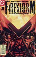 Firestorm (2004 3rd Series) 1