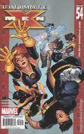 Ultimate X-Men (2001 1st Series) 54