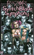 Razor Switchblade Symphony (1997) 1B