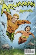 Aquaman (2003 4th Series) 20