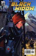 Black Widow (2004 3rd Series) 5