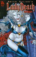 Lady Death Sacrilege (2006) 1G