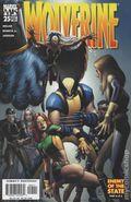 Wolverine (2003 2nd Series) 25