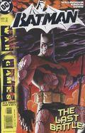 Batman (1940) 633