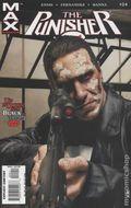 Punisher (2004 7th Series) Max 24