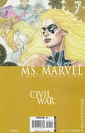 Ms. Marvel (2006 2nd Series) 7