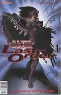 Battle Angel Alita Last Order Part 1 (2002) 1
