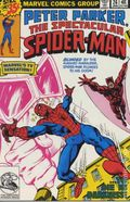Spectacular Spider-Man (1976 1st Series) JC Penney Reprints 26